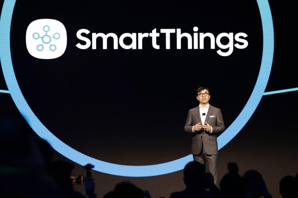 Samsung quiere un mundo más inteligente y conectado antes del 2020