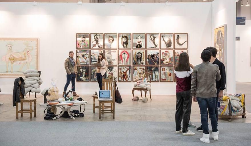 Ciudad de México, en el top 10 de las ciudades con más ferias de arte