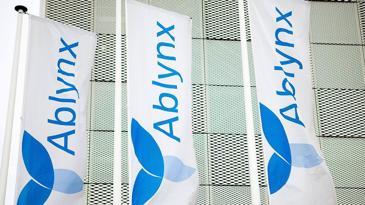 Ablynx rechaza oferta de compra de 3,100 mdd