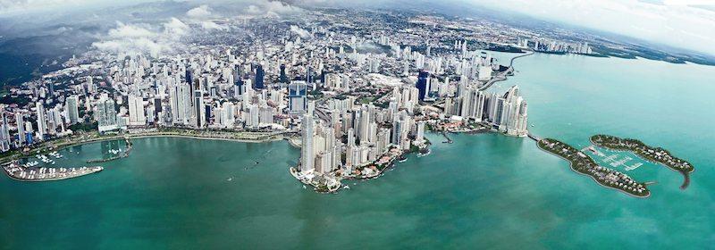 Crédito al sector privado aumenta 5.4% en Panamá