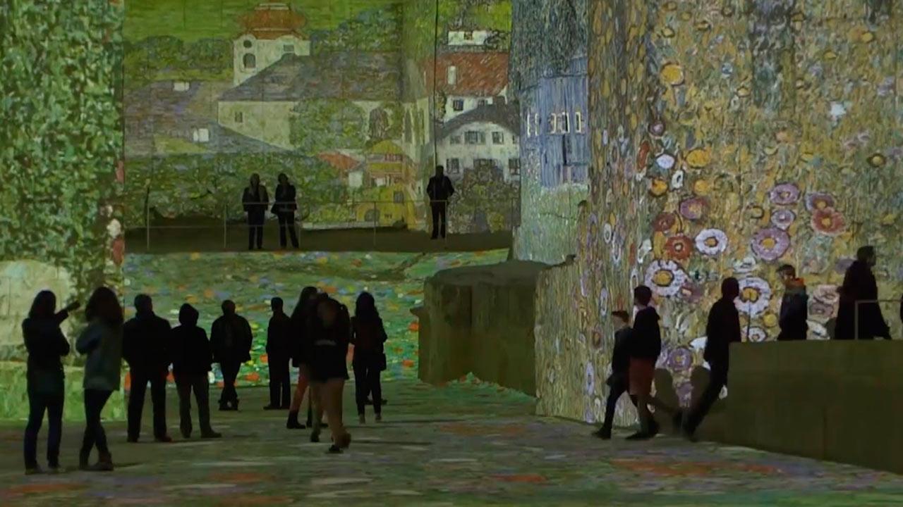 4 museos que merecen la pena visitar este 2018