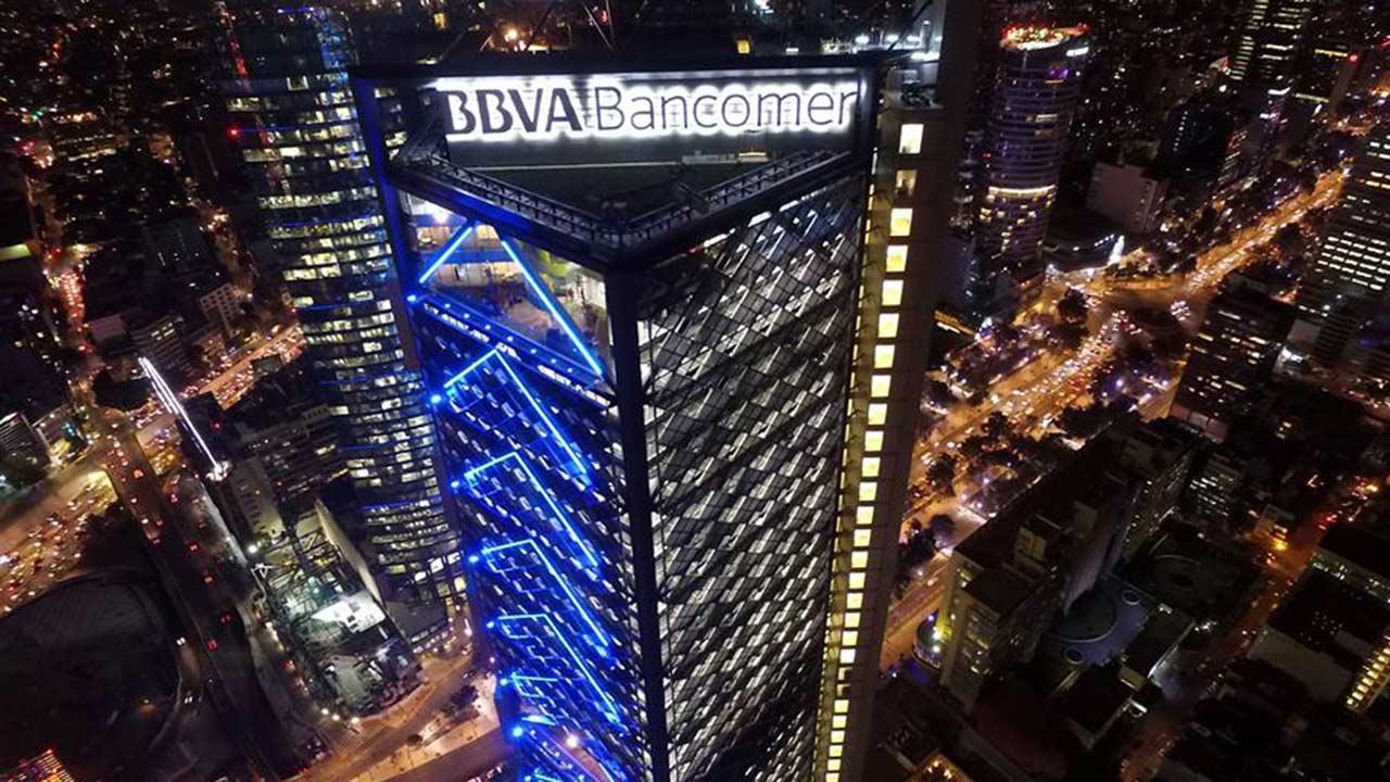 BBVA Bancomer impulsa las ganancias trimestrales de su matriz española