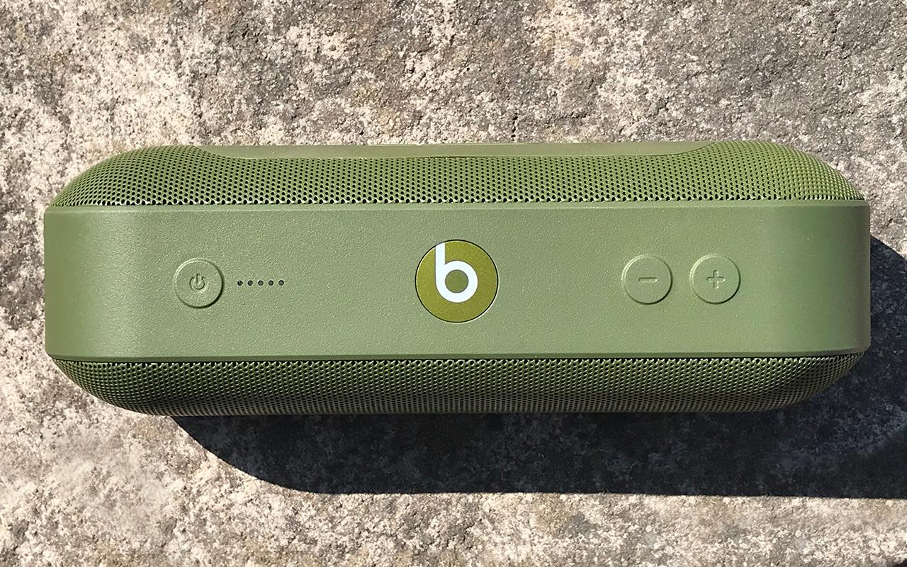 Review: Beats Pill+, mucho ruido bien empacado