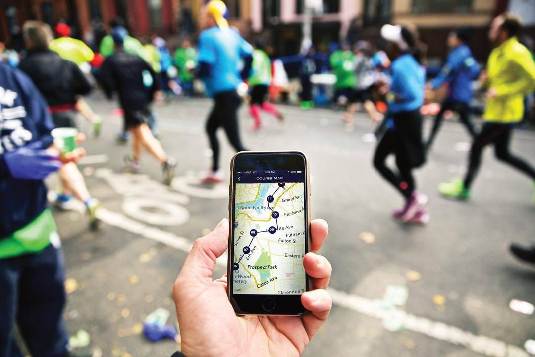 Cancelan maratones de Nueva York y de Berlín por coronavirus