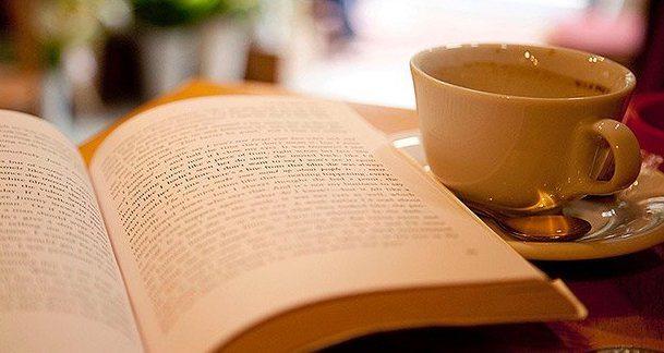 Café y libros, maridaje perfecto en fin de semana