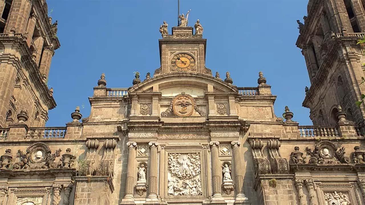Francia apoya reconstrucción del patrimonio cultural mexicano