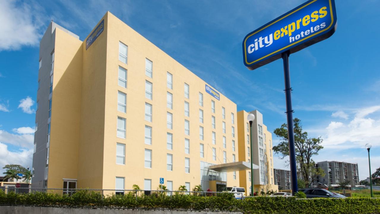 Hoteles City Express obtiene autorización para la creación de FIBRA STAY