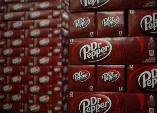 Keurig comprará Dr Pepper Snapple, fabricante de 7UP
