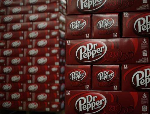 Keuring Green Mountain acuerda fusión con Dr Pepper por 21,000 mdd
