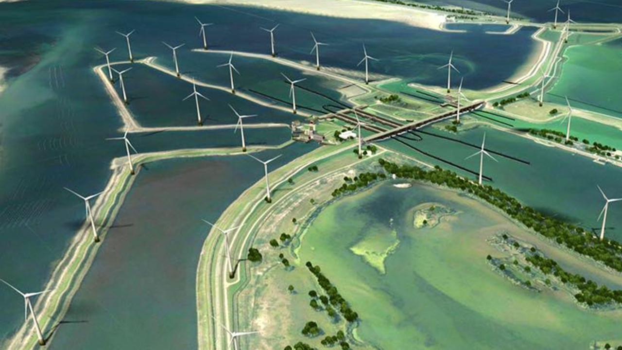 Energías limpias, más que un tema innovador, un asunto de negocios