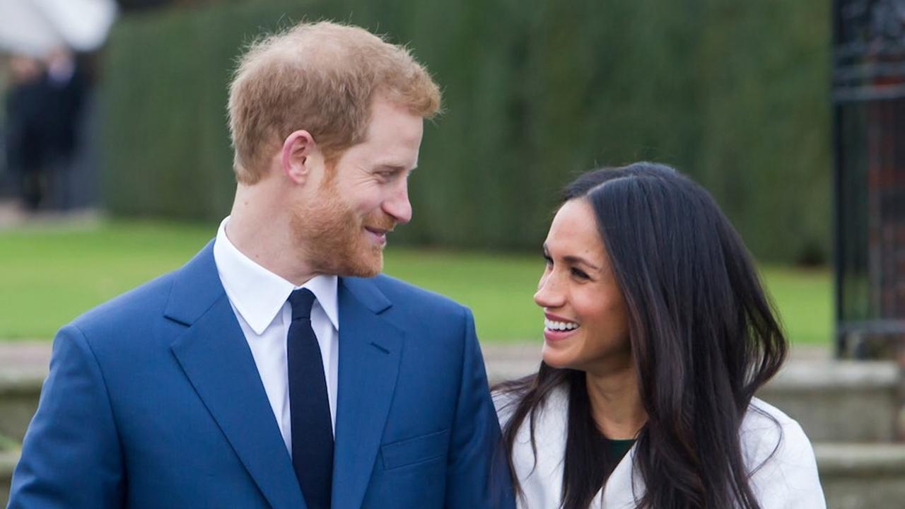Isabel II convoca reunión para abordar futuro de Harry y Meghan