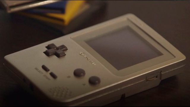 Game Boy regresa de la mano de Hyperkin