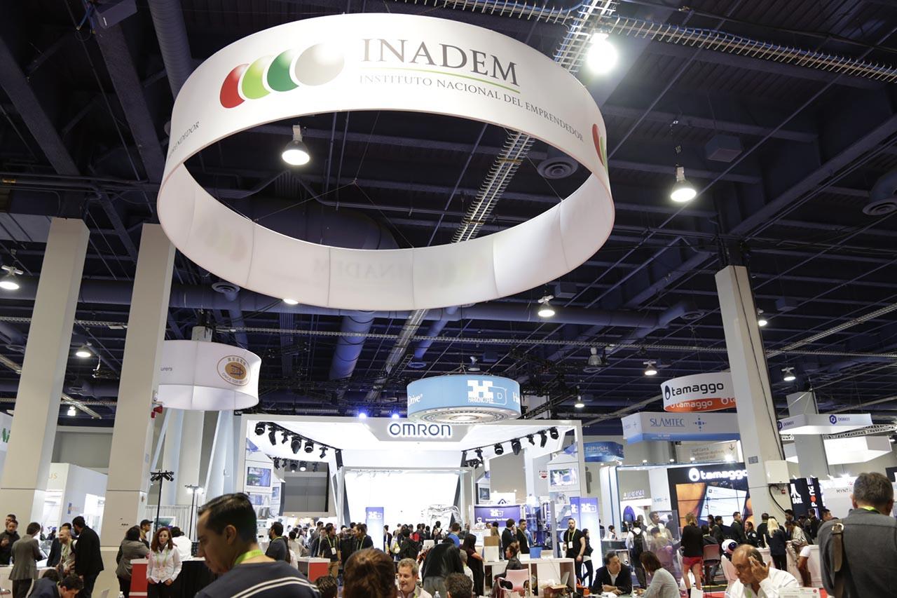 CES 2018 | 50 empresas mexicanas visitarán el CES el próximo año