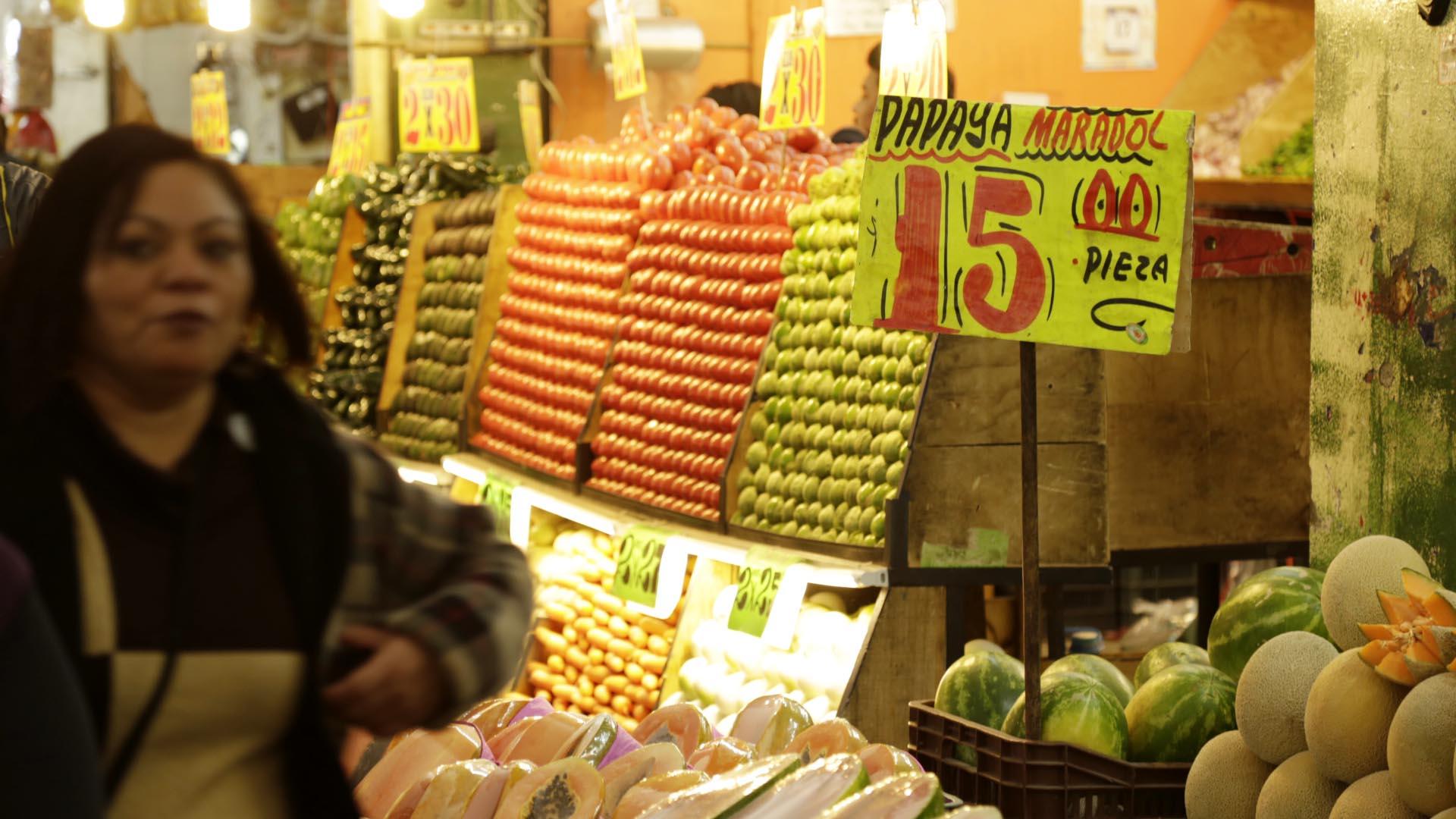 Analistas prevén freno en inflación en primera mitad de febrero