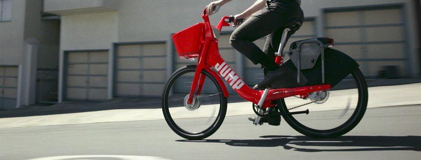 Llega a México el servicio de bicicletas eléctricas de Uber