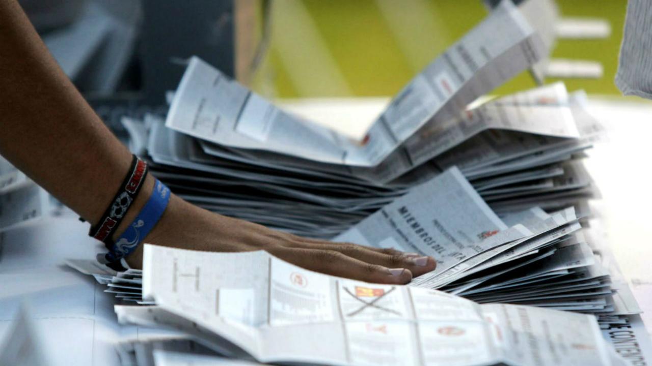 112 visitantes extranjeros han sido acreditados como observadores electorales