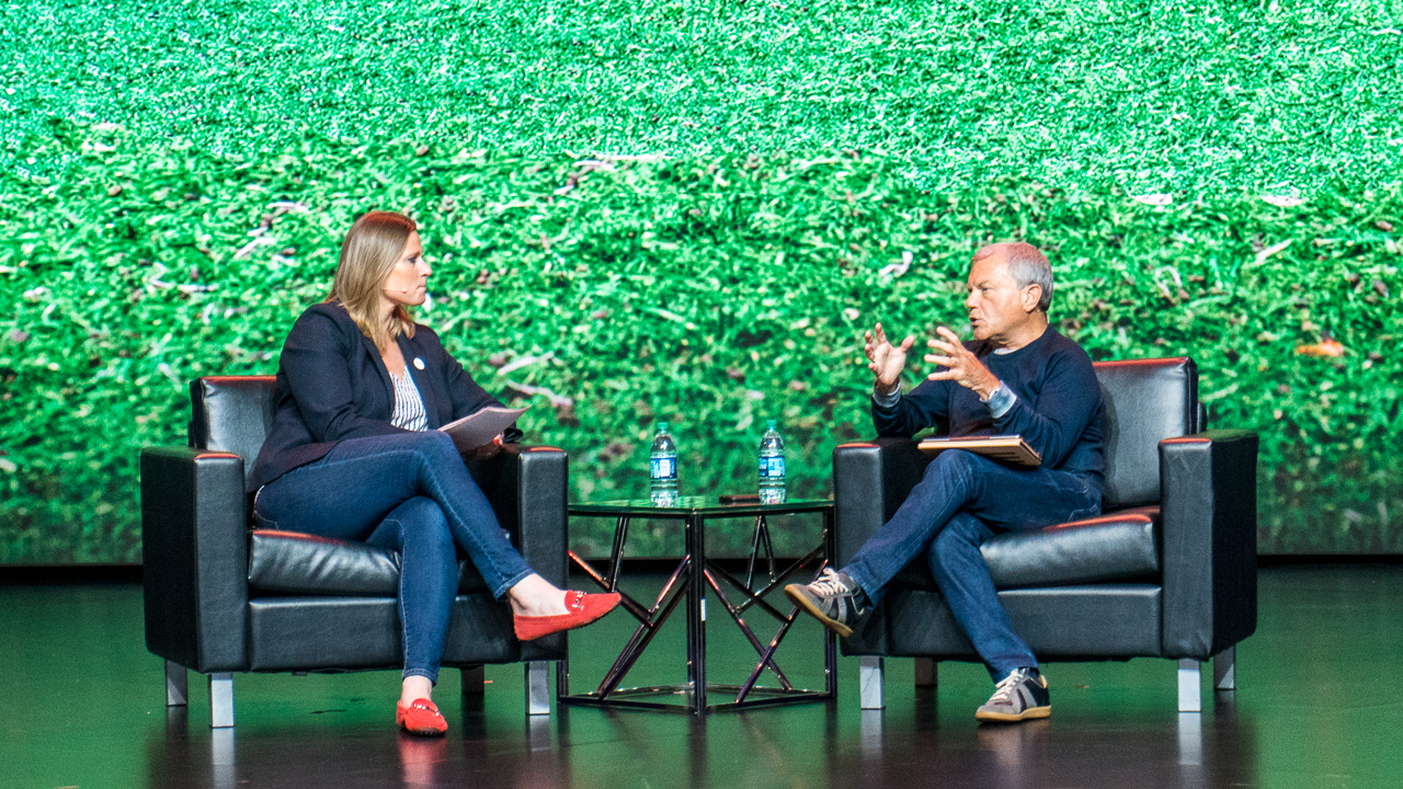 CES 2018 | Éste es el futuro de los deportes y la tecnología según Sir Martin Sorrell