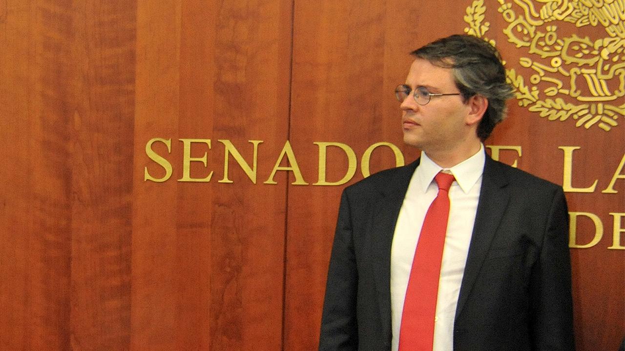 Miguel Messmacher es el nuevo subsecretario de Hacienda