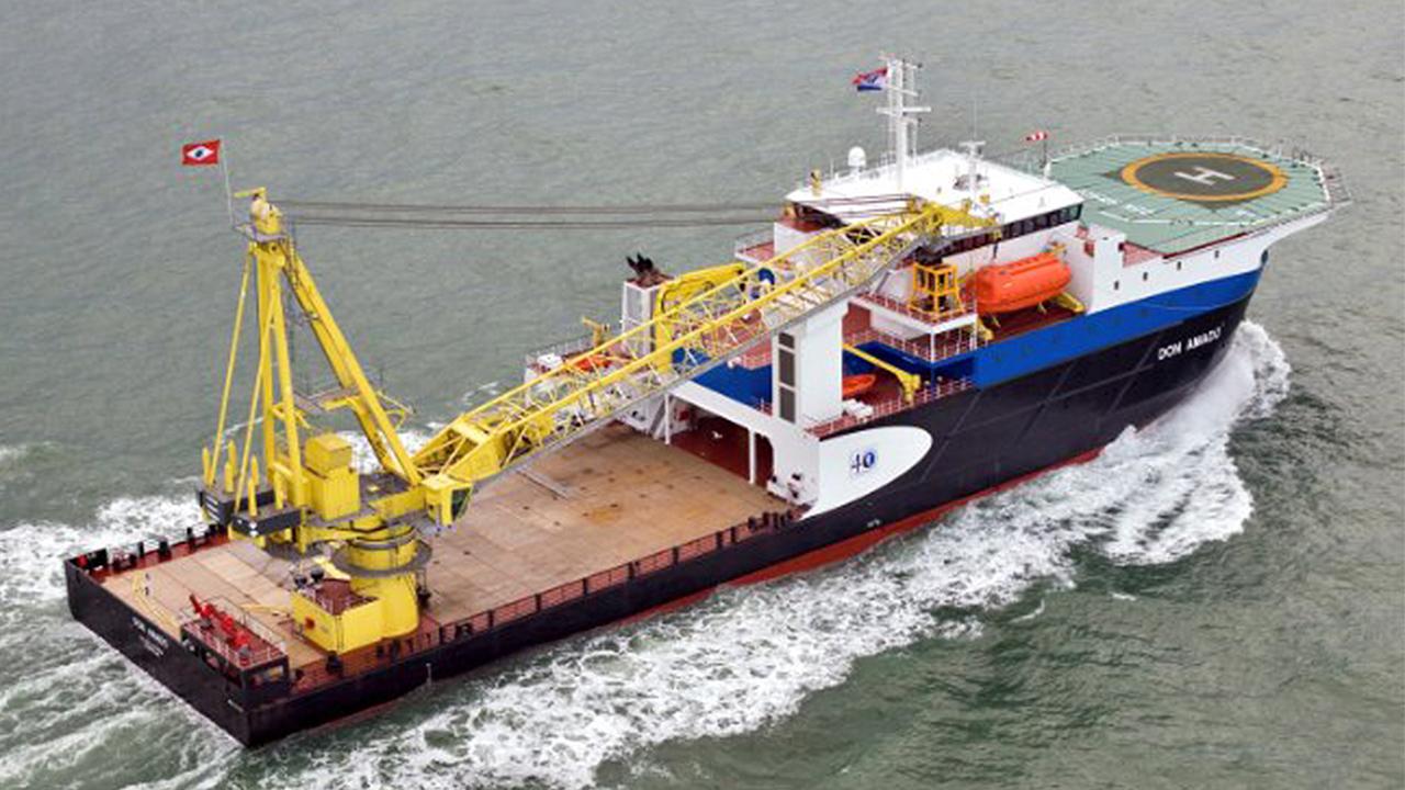 Oceanografía gana pelea legal a Citibanamex por 6,700 mdp