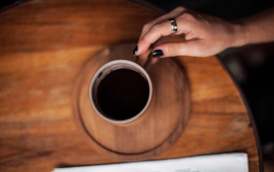 Exportaciones de café costarricense caen 10.6% en marzo