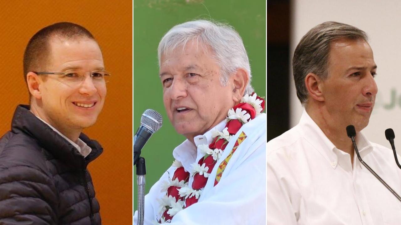 Segundo debate presidencial se transmitirá en vivo por YouTube: INE