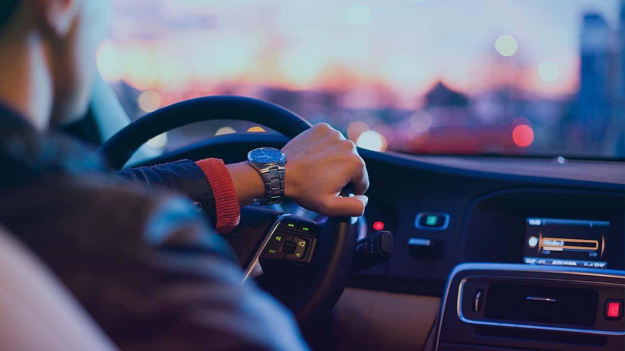 Qué hacer en caso de sufrir un accidente automovilístico