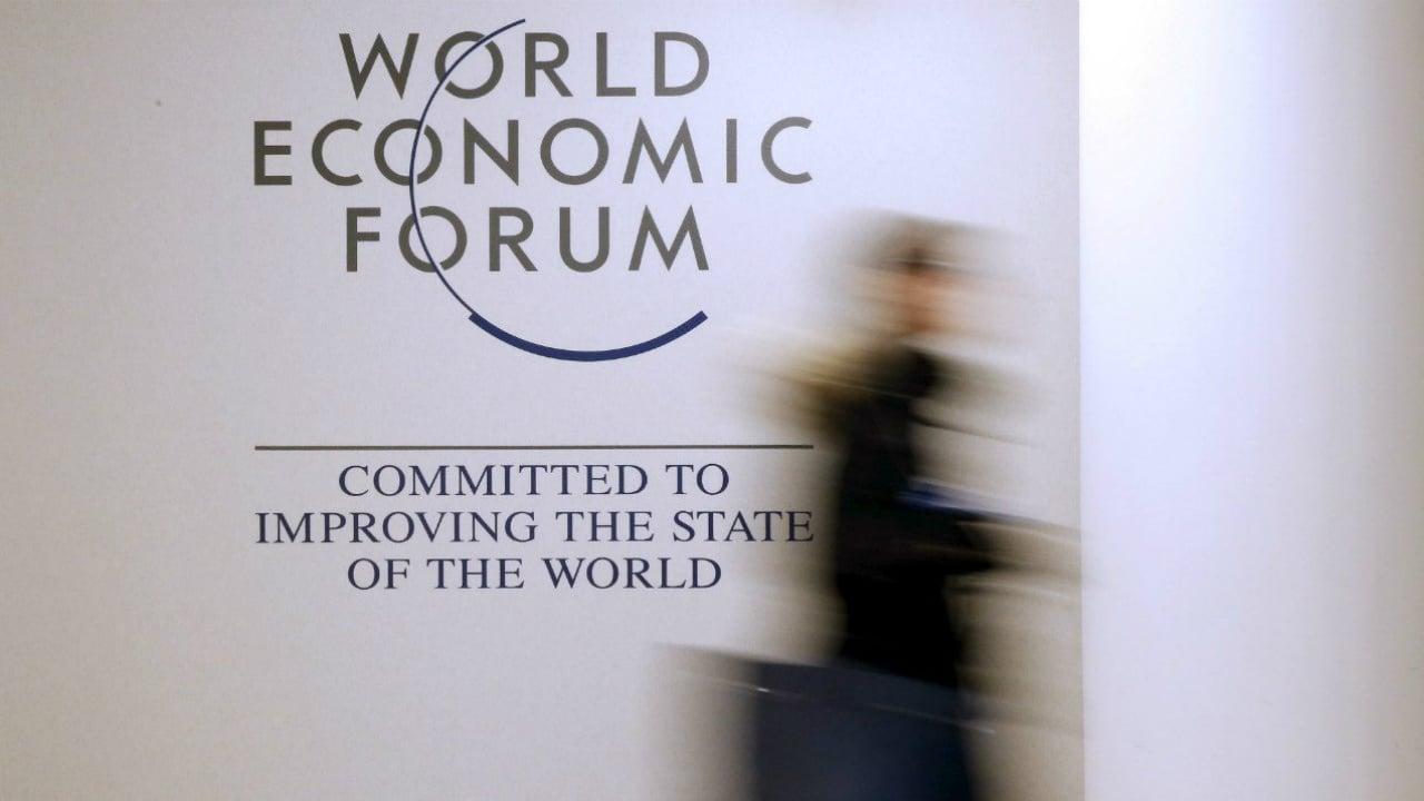 Riesgos que advierte el Foro Económico Mundial