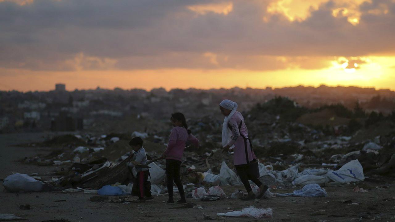 Gobierno, sin visión para un plan de recuperación: Frente a la pobreza