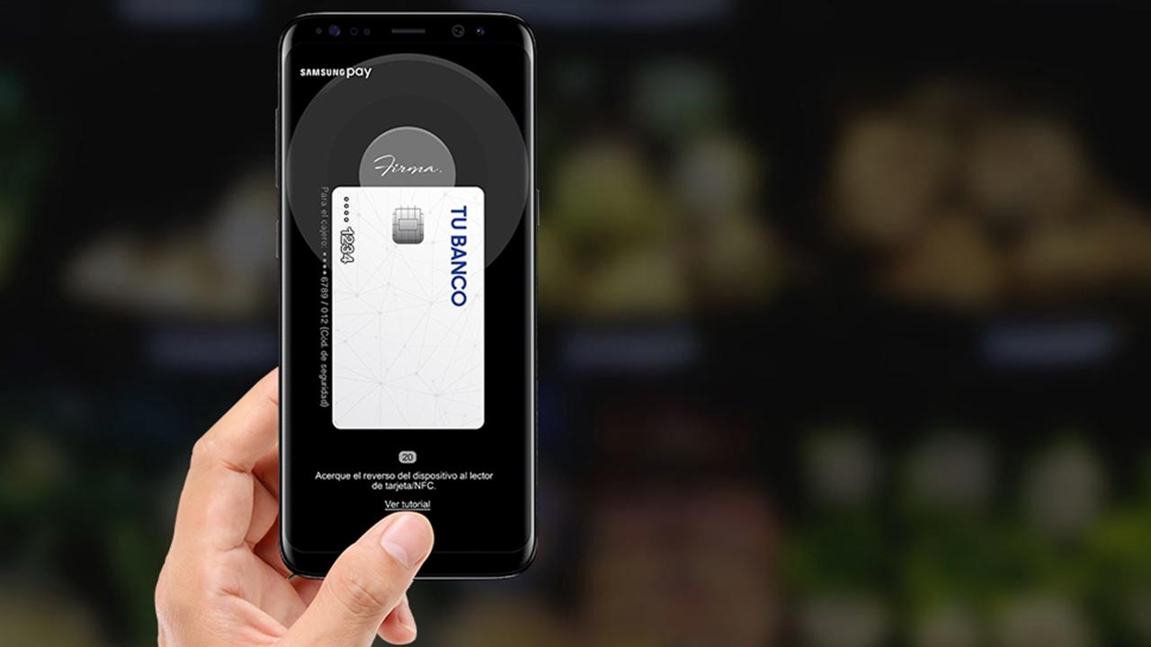 Samsung Pay llega a México de la mano de alianzas comerciales