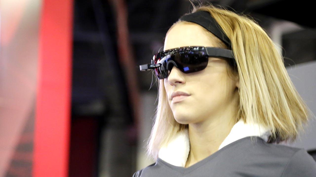 """CES 2018. Solos, """"Google Glass"""" con sabor a México"""