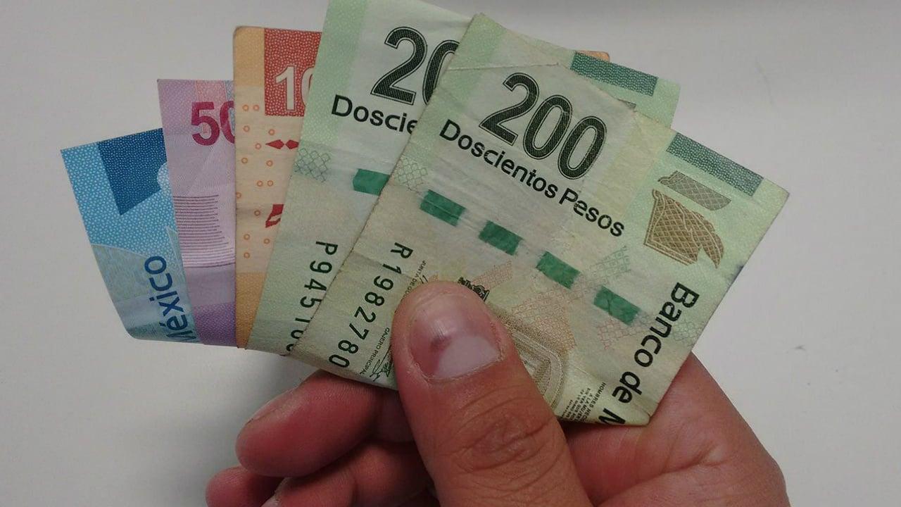 México retrocede en el Índice de Percepción de la Corrupción