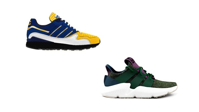 tenis-adidas-dragon ball