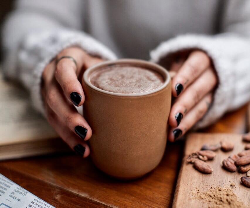 Bebidas calientes -y originales- para combatir el frío