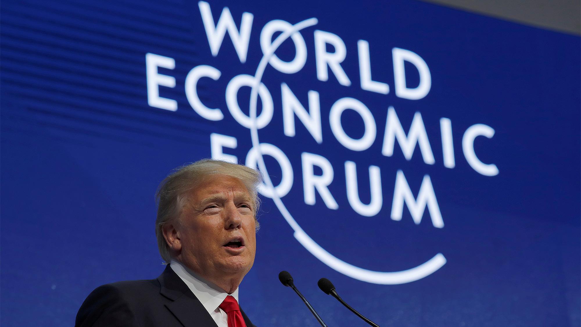 Trump dice que acuerdo comercial EU-China necesita 'estructura diferente'