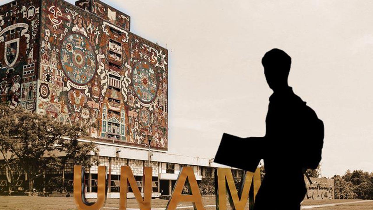 La UNAM, entre las mejores del mundo en arte y diseño