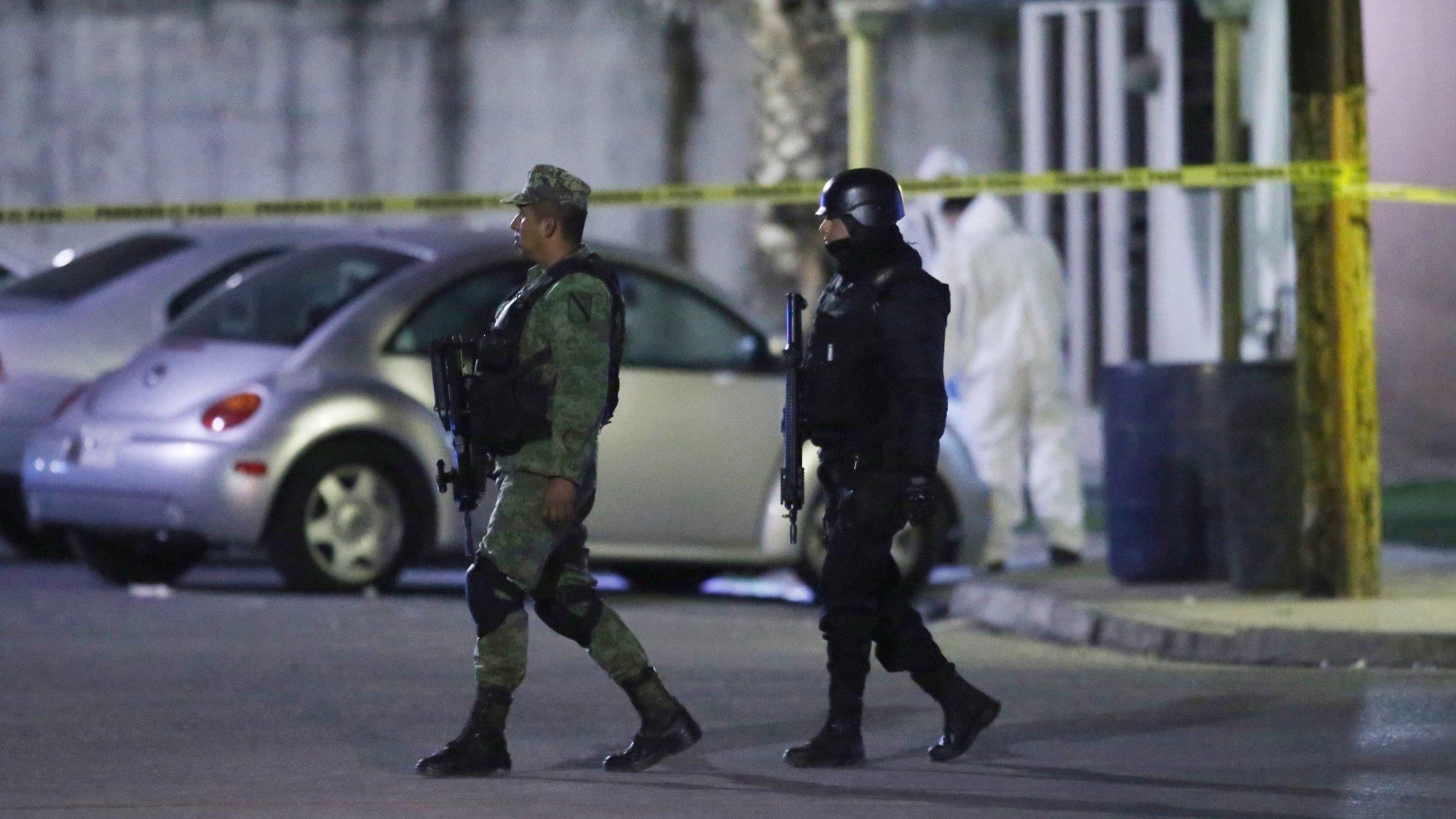 Estados 'maquillan' cifras de violencia, revela estudio de México Evalúa