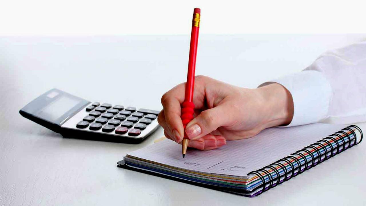 Asume el control de tu situación financiera