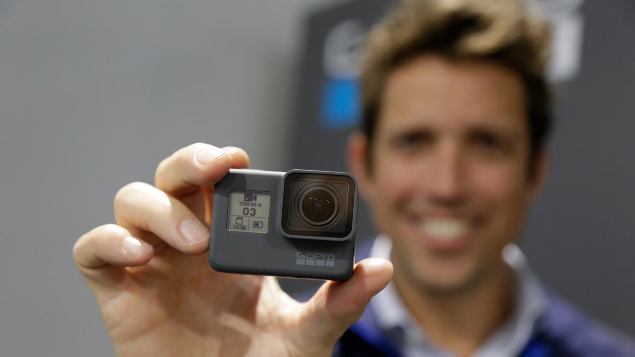 CES 2018 | No estamos buscando vender GoPro: Nick Woodman