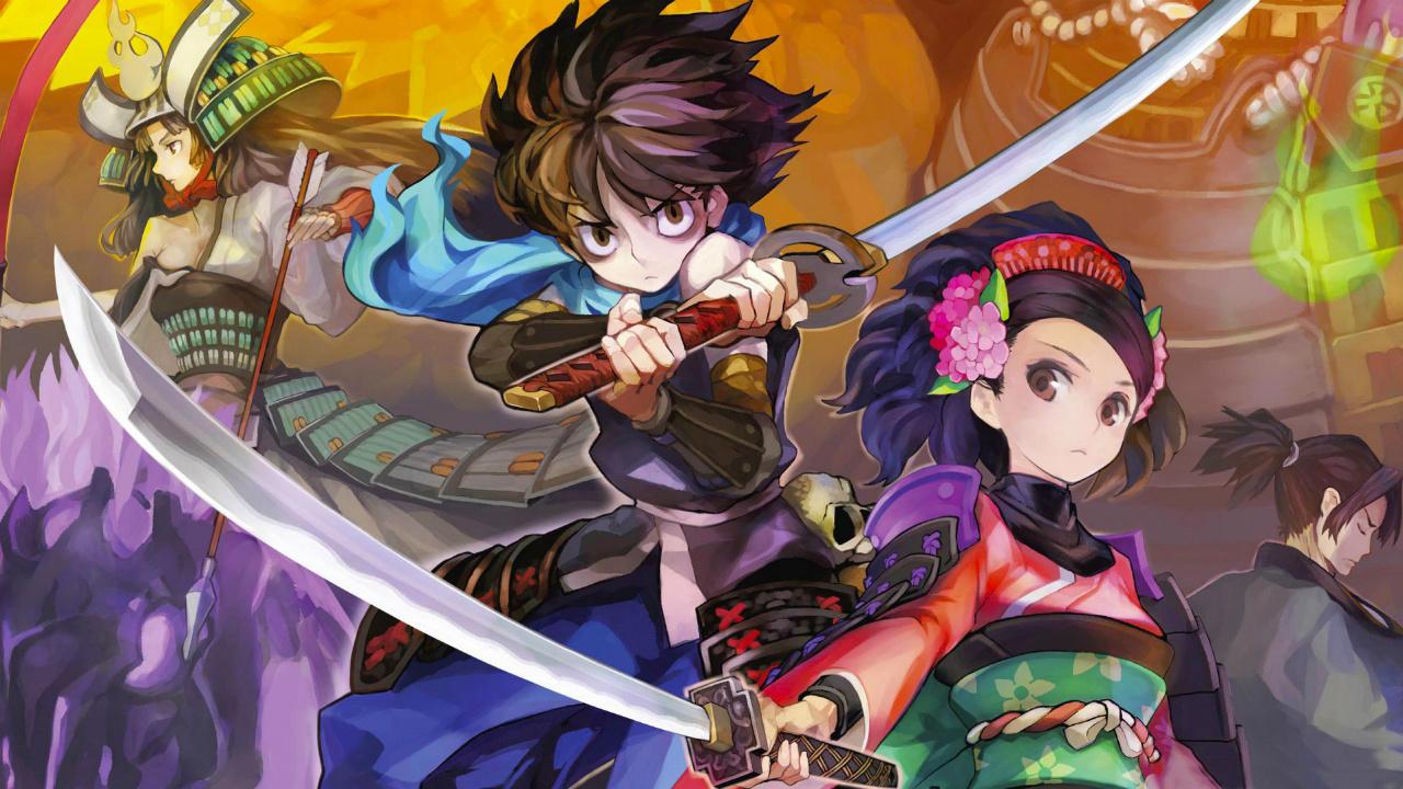 'Muramasa' en PS Vita se mantiene impactante