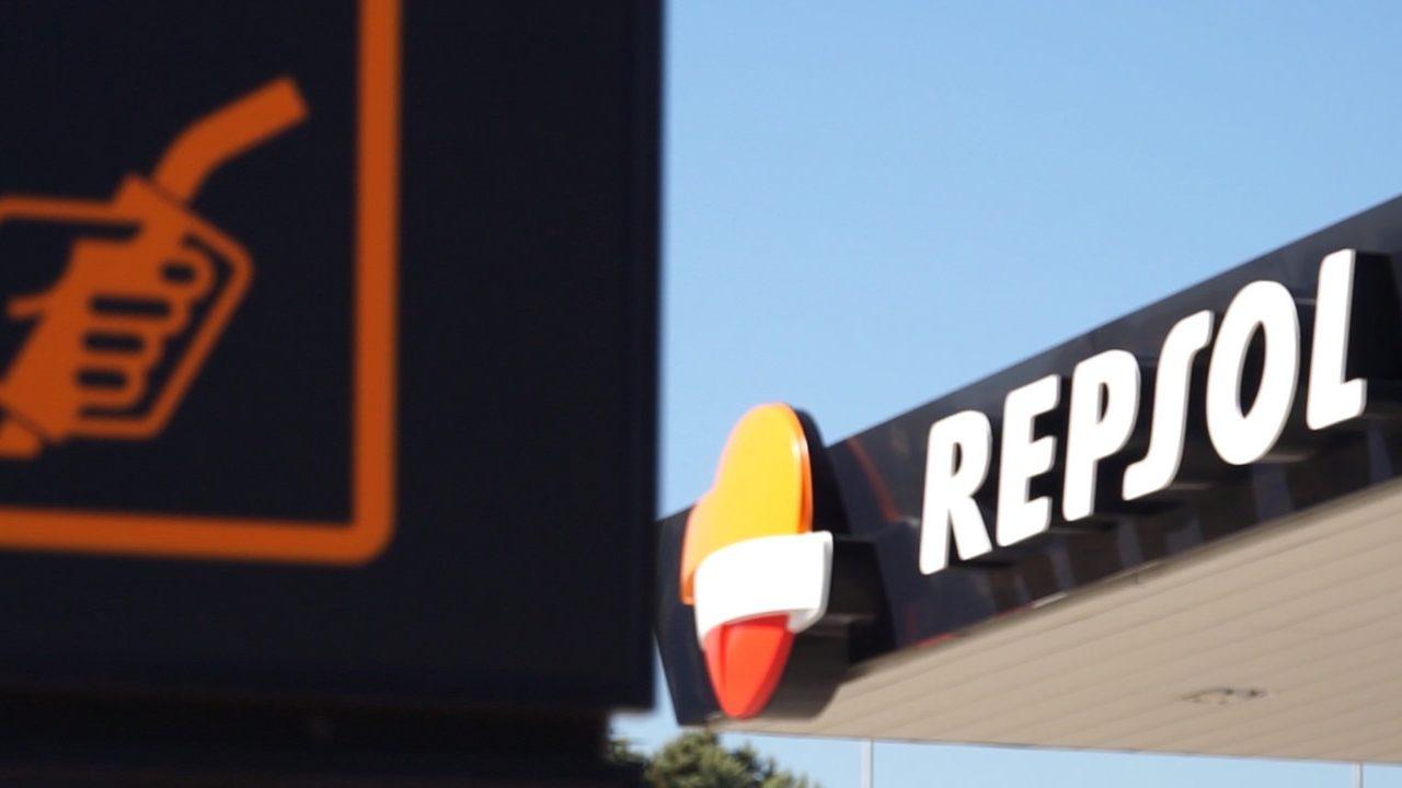 Repsol arrebata 50 gasolineras a Pemex en cuatro meses