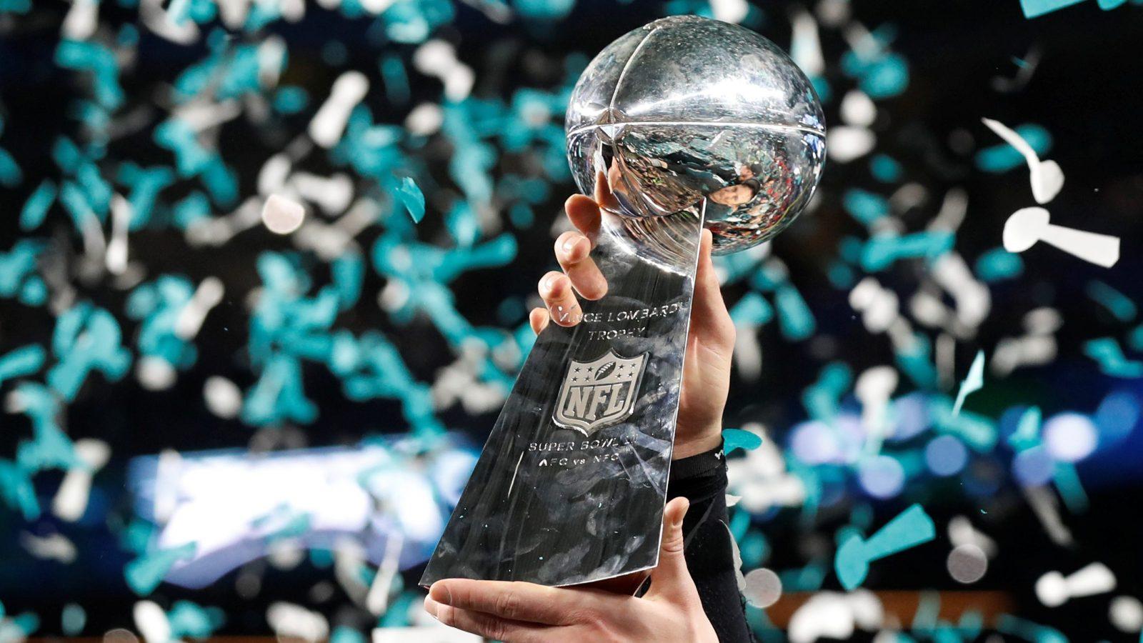 Guía para saber de futbol americano y disfrutar el Super Bowl sin ser experto