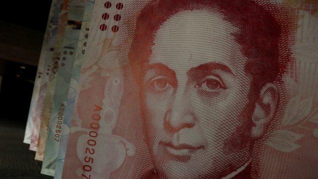 La inflación cerró en 84,2% en enero — Venezuela