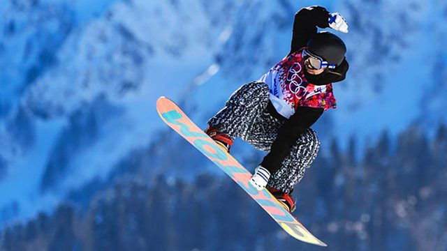 esquí, ski, Juegos Olímpicos