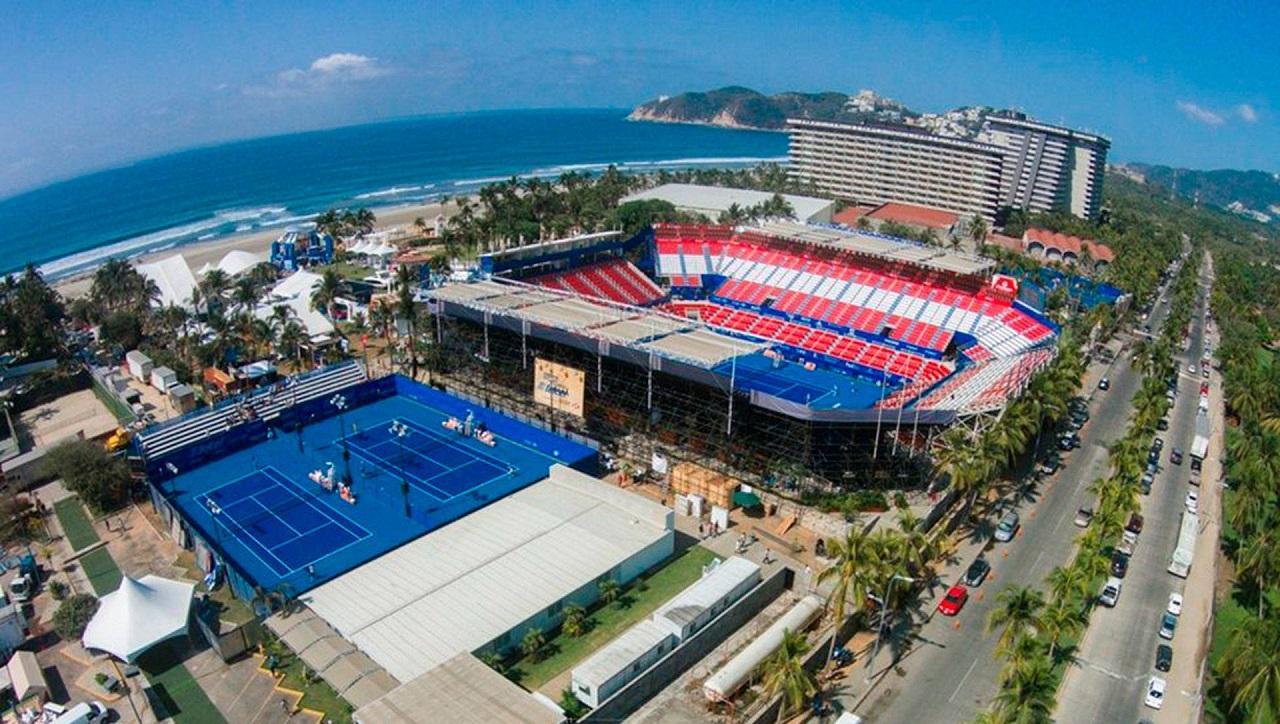 Todo lo que debes saber del Abierto Mexicano de Tenis