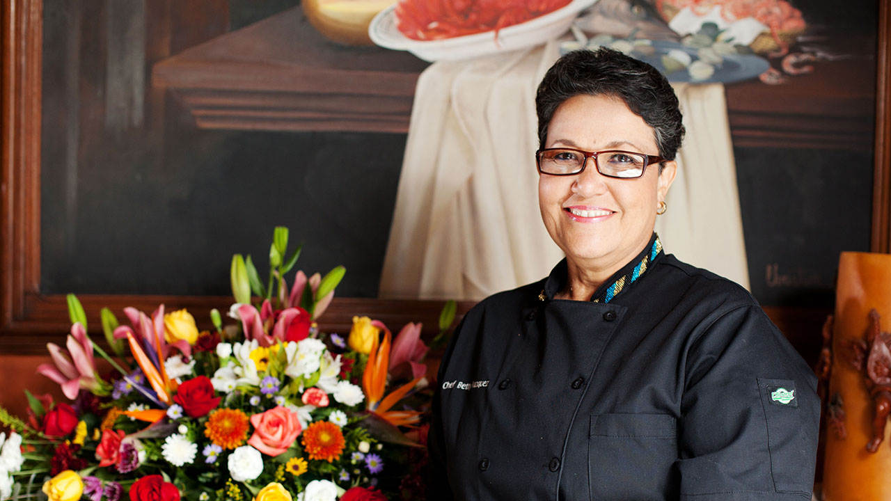 Riviera Nayarit de la mano de la chef Betty Vazquez