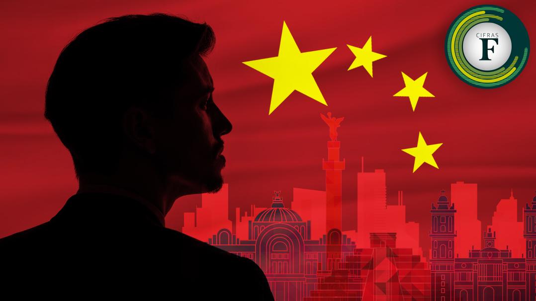 China tiene mucho que festejar (también en su comercio con México)