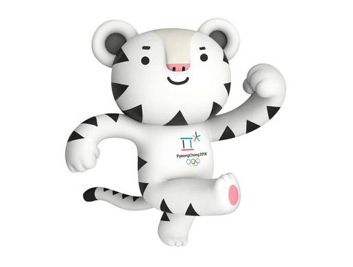 Conoce a las mascotas de Juegos Olímpicos de Invierno más inolvidables