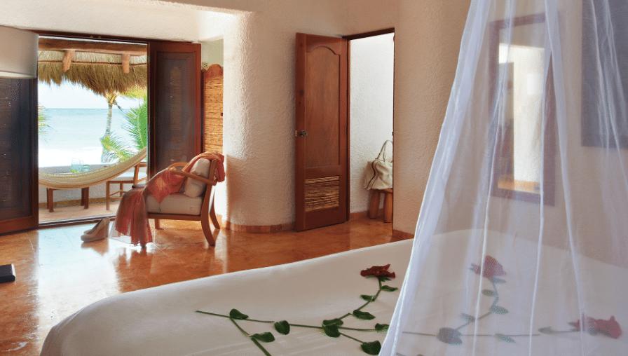 Hoteles Forbes en México