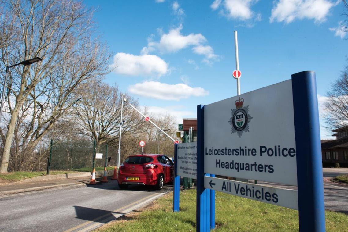 Policía británica atiende supuesta explosión en Leicester