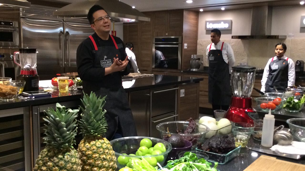 Recetarios virtuales, el secreto para cocinar como un chef profesional